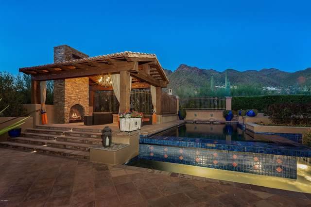 21413 N 110TH Place, Scottsdale, AZ 85255 (MLS #6100881) :: Dave Fernandez Team | HomeSmart