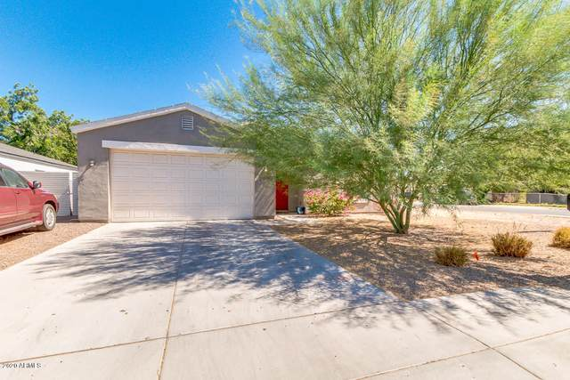 2970 E Oak Street, Phoenix, AZ 85008 (MLS #6100888) :: Selling AZ Homes Team