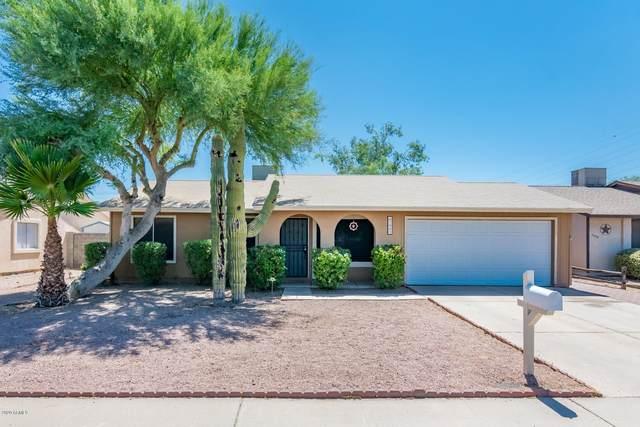 7027 S 45TH Place, Phoenix, AZ 85042 (MLS #6100891) :: Lucido Agency