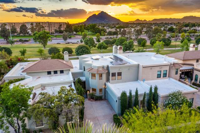 8100 E Camelback Road #31, Scottsdale, AZ 85251 (#6100901) :: AZ Power Team | RE/MAX Results