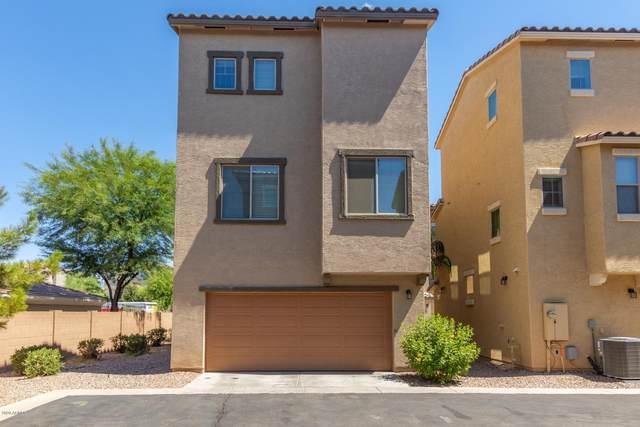1826 N 77TH Glen, Phoenix, AZ 85035 (MLS #6100902) :: Long Realty West Valley