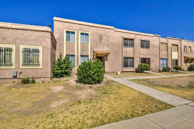 8430 N 32ND Lane, Phoenix, AZ 85051 (MLS #6100904) :: Brett Tanner Home Selling Team