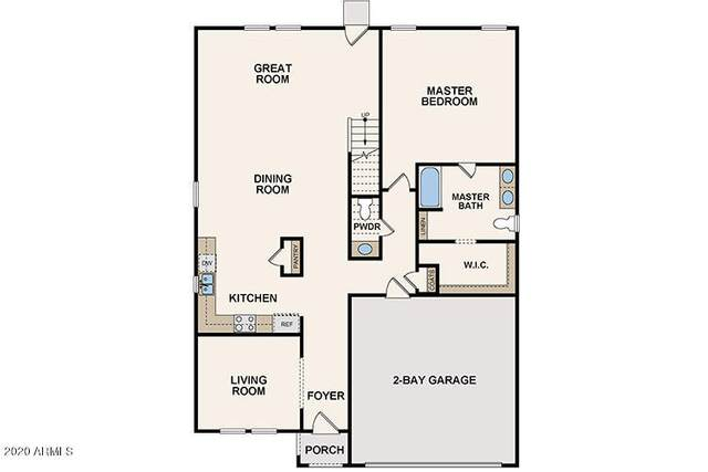 45161 W Zion Road, Maricopa, AZ 85139 (MLS #6100905) :: The Property Partners at eXp Realty