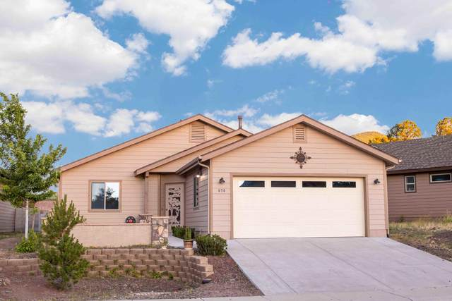 676 W Brookline Loop, Williams, AZ 86046 (MLS #6100924) :: Dave Fernandez Team | HomeSmart