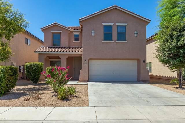 45733 W Barbara Lane, Maricopa, AZ 85139 (MLS #6100928) :: The Property Partners at eXp Realty