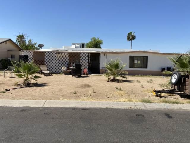 6707 W Wanda Lynn Lane, Peoria, AZ 85382 (MLS #6100935) :: The AZ Performance PLUS+ Team