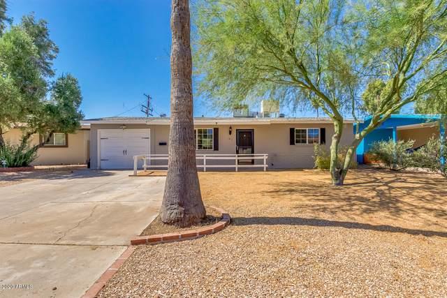 1217 W 15TH Street, Tempe, AZ 85281 (MLS #6100938) :: Brett Tanner Home Selling Team