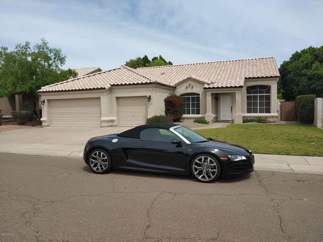 4442 E Graythorn Street, Phoenix, AZ 85044 (MLS #6100940) :: Lucido Agency