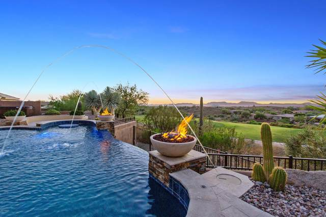 2642 W Ravina Drive, Anthem, AZ 85086 (MLS #6100944) :: Dave Fernandez Team | HomeSmart