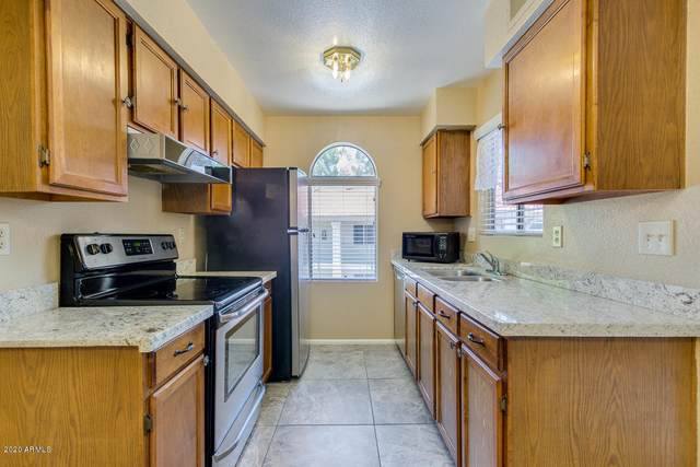 10610 S 48TH Street #2029, Phoenix, AZ 85044 (MLS #6100961) :: Openshaw Real Estate Group in partnership with The Jesse Herfel Real Estate Group