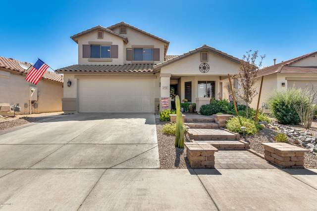 27721 N 23RD Drive, Phoenix, AZ 85085 (MLS #6100966) :: Klaus Team Real Estate Solutions