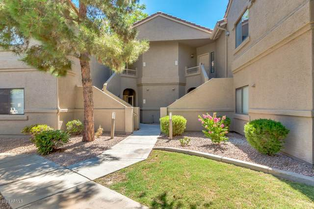 15225 N 100TH Street #2206, Scottsdale, AZ 85260 (MLS #6100968) :: My Home Group