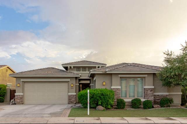 6692 S Lyon Drive, Gilbert, AZ 85298 (MLS #6100973) :: Openshaw Real Estate Group in partnership with The Jesse Herfel Real Estate Group