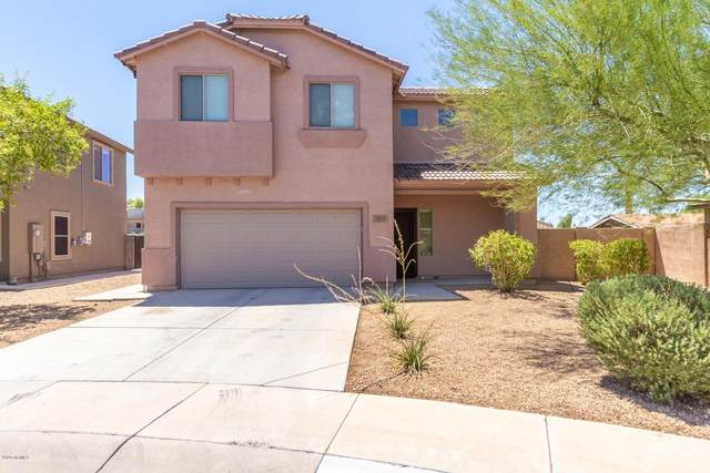 5010 S 6TH Street, Phoenix, AZ 85040 (MLS #6100982) :: Brett Tanner Home Selling Team