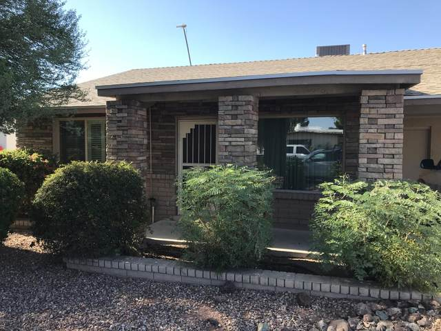 1922 E Oxford Drive, Tempe, AZ 85282 (MLS #6100994) :: Brett Tanner Home Selling Team