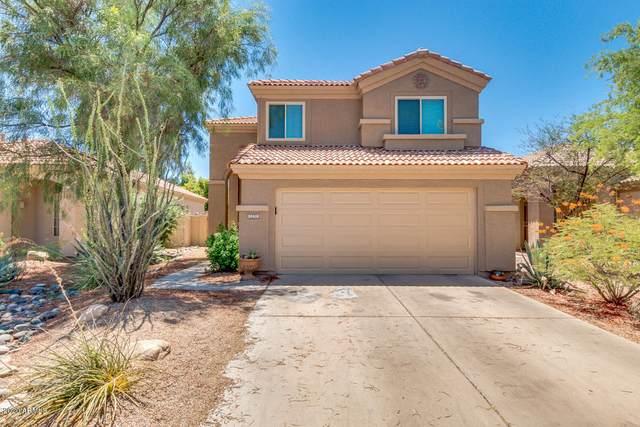 30416 N 43RD Street, Cave Creek, AZ 85331 (MLS #6100996) :: Scott Gaertner Group