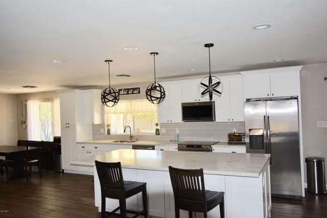 4441 E Juniper Avenue, Phoenix, AZ 85032 (MLS #6101000) :: Yost Realty Group at RE/MAX Casa Grande
