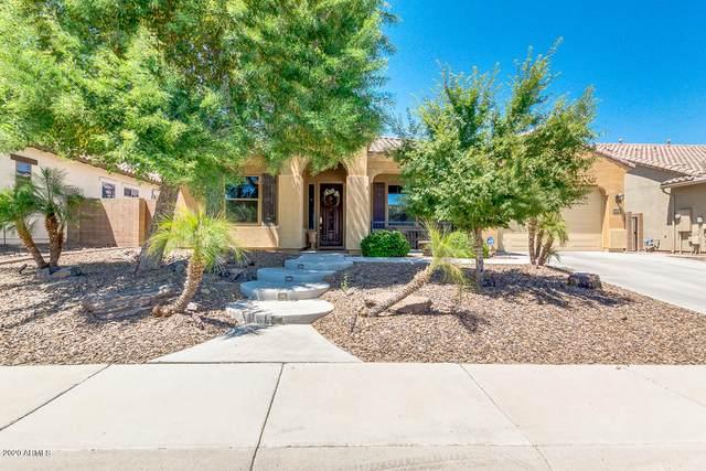 18332 W Cinnabar Avenue, Waddell, AZ 85355 (MLS #6101004) :: Klaus Team Real Estate Solutions