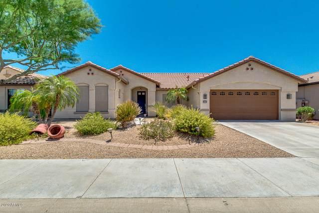 16209 W Cambridge Avenue, Goodyear, AZ 85395 (MLS #6101005) :: Conway Real Estate