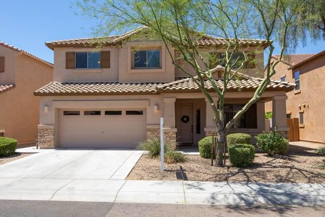 4029 E Hashknife Road, Phoenix, AZ 85050 (MLS #6101008) :: Klaus Team Real Estate Solutions