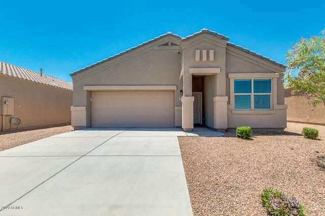 29212 N Fire Agate Road, San Tan Valley, AZ 85143 (MLS #6101012) :: Nate Martinez Team