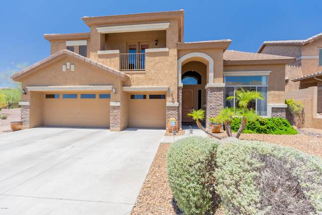 2130 W Red Range Way, Phoenix, AZ 85085 (MLS #6101027) :: Long Realty West Valley