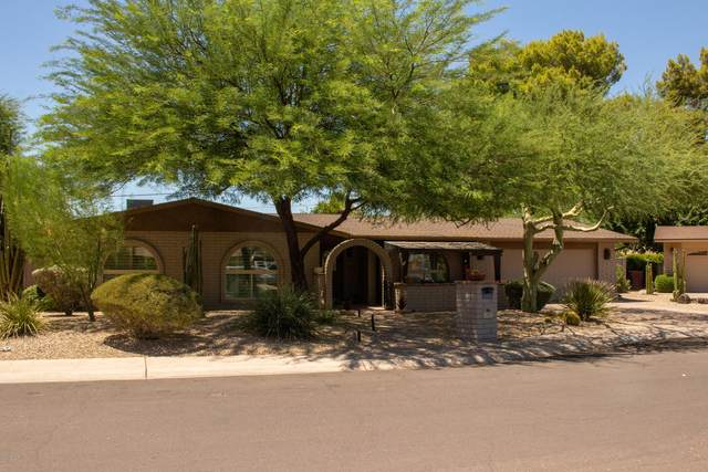 4322 N 86TH Place, Scottsdale, AZ 85251 (MLS #6101032) :: Lucido Agency