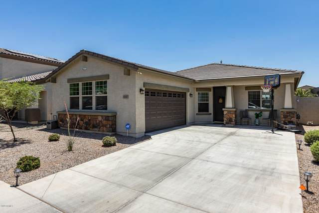 42427 W Ramirez Drive, Maricopa, AZ 85138 (MLS #6101035) :: The Property Partners at eXp Realty