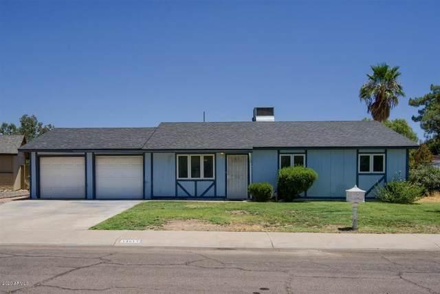 14613 N 32ND Place, Phoenix, AZ 85032 (MLS #6101038) :: Yost Realty Group at RE/MAX Casa Grande