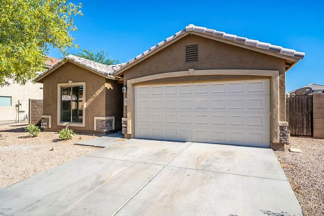 25259 W Jackson Avenue, Buckeye, AZ 85326 (MLS #6101040) :: Kathem Martin
