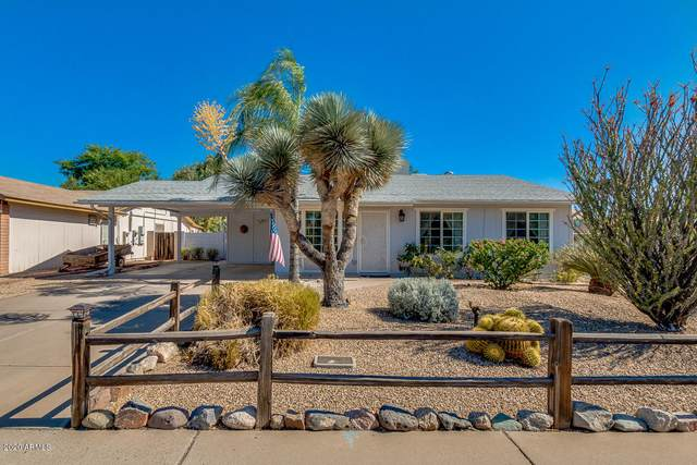2901 E Michigan Avenue, Phoenix, AZ 85032 (MLS #6101043) :: Brett Tanner Home Selling Team