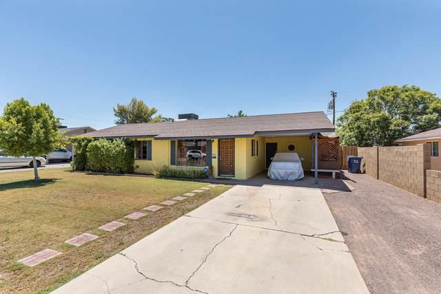 513 W 18th Street, Tempe, AZ 85281 (MLS #6101052) :: neXGen Real Estate