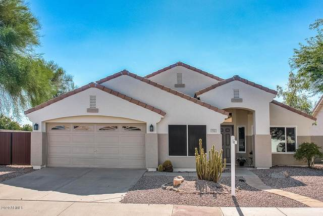 1522 S Somerset Circle, Mesa, AZ 85206 (MLS #6101068) :: Riddle Realty Group - Keller Williams Arizona Realty