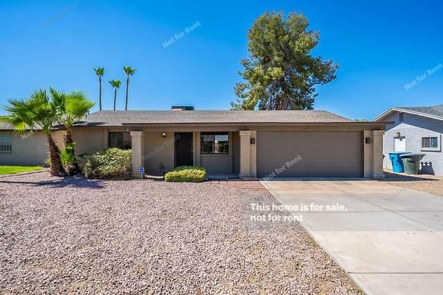233 W Utopia Road, Phoenix, AZ 85027 (MLS #6101079) :: Brett Tanner Home Selling Team