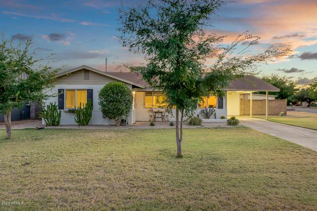 5114 N 13TH Avenue, Phoenix, AZ 85013 (MLS #6101082) :: The Helping Hands Team