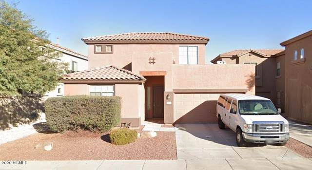 2696 E Longhorn Place, Chandler, AZ 85286 (MLS #6101083) :: Kepple Real Estate Group