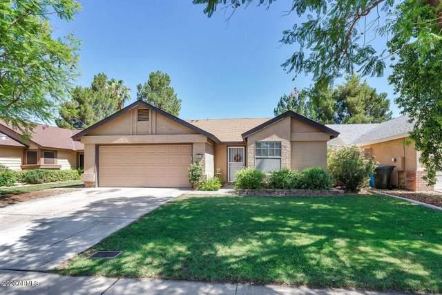 3834 E Everett Drive, Phoenix, AZ 85032 (MLS #6101085) :: Riddle Realty Group - Keller Williams Arizona Realty