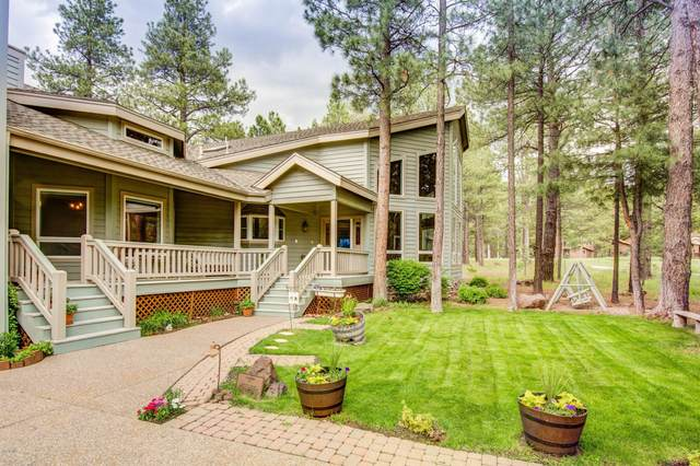 2489 Eva Circle, Flagstaff, AZ 86001 (MLS #6101087) :: Lucido Agency