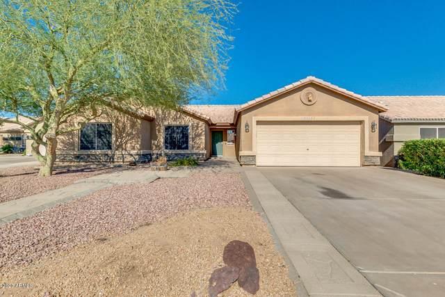 21453 N 33RD Drive, Phoenix, AZ 85027 (MLS #6101091) :: Devor Real Estate Associates