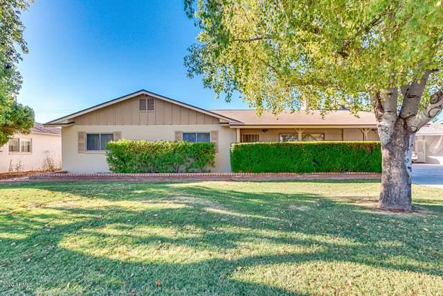 1960 W Myrtle Avenue, Phoenix, AZ 85021 (MLS #6101095) :: Klaus Team Real Estate Solutions