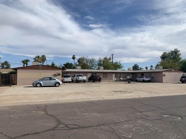 37 E El Parque Drive, Tempe, AZ 85282 (MLS #6101102) :: Klaus Team Real Estate Solutions