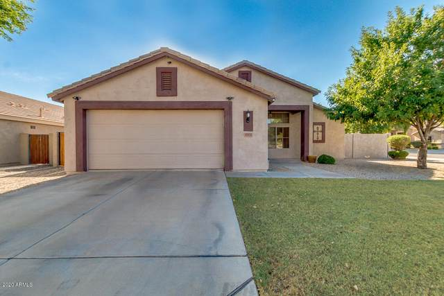 6102 S Ashley Drive, Chandler, AZ 85249 (MLS #6101106) :: Lucido Agency