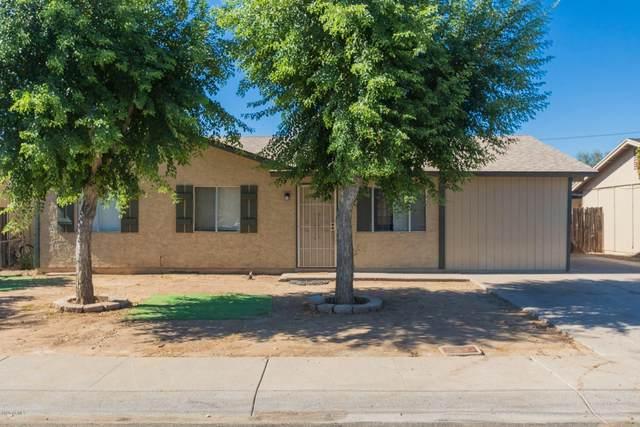 6907 W Melvin Street, Phoenix, AZ 85043 (MLS #6101109) :: Riddle Realty Group - Keller Williams Arizona Realty