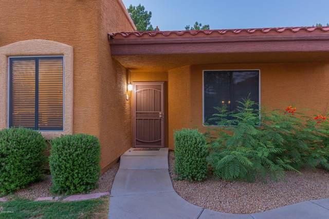 2929 W Yorkshire Drive #1059, Phoenix, AZ 85027 (MLS #6101112) :: Riddle Realty Group - Keller Williams Arizona Realty