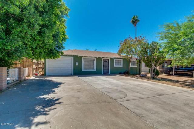 4711 N 47th Drive, Phoenix, AZ 85031 (MLS #6101115) :: Riddle Realty Group - Keller Williams Arizona Realty