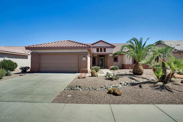 16285 W Boulder Drive, Surprise, AZ 85374 (MLS #6101122) :: Long Realty West Valley