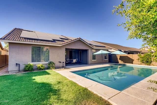 4937 W Melody Lane, Laveen, AZ 85339 (MLS #6101127) :: Long Realty West Valley