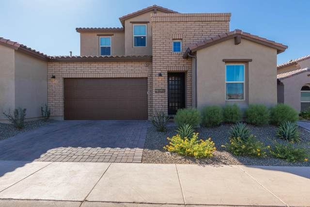 23035 N 73RD Way, Scottsdale, AZ 85255 (MLS #6101141) :: The Property Partners at eXp Realty