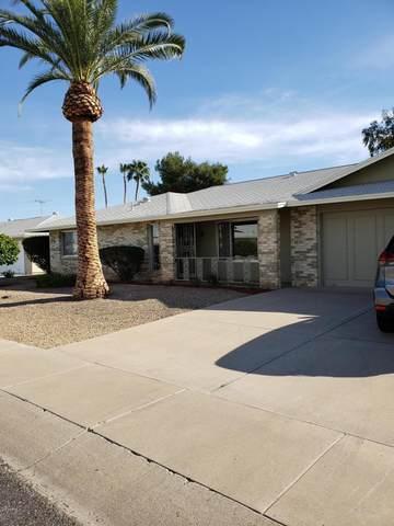 13011 W La Terraza Drive, Sun City West, AZ 85375 (MLS #6101149) :: The Laughton Team