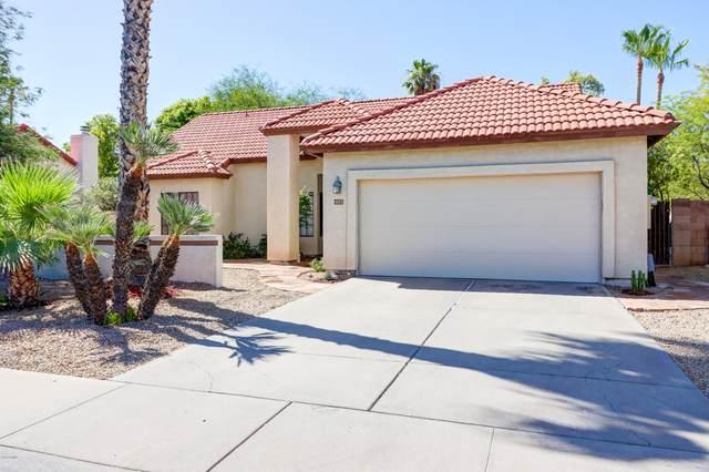 4155 W Victoria Lane, Chandler, AZ 85226 (MLS #6101150) :: Lucido Agency